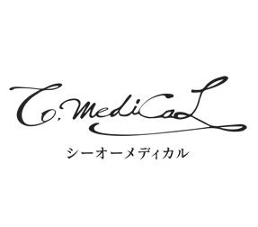メンタルヘルスの平成医会の導入事例|株式会社シーオーメディカル様の企業ロゴ