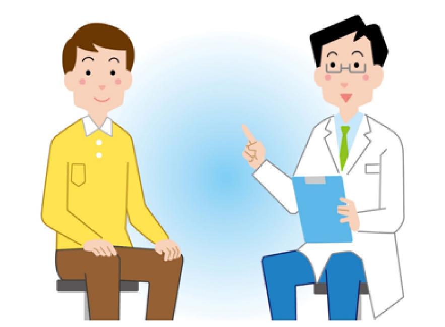 産業医によるメンタルヘスについての面談・指導