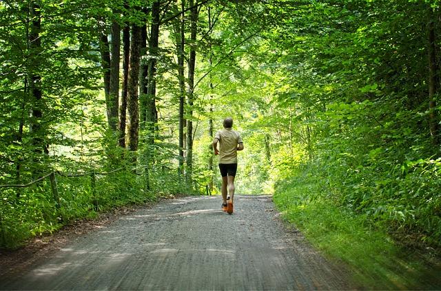 軽い運動はメンタルヘルスに役立つ