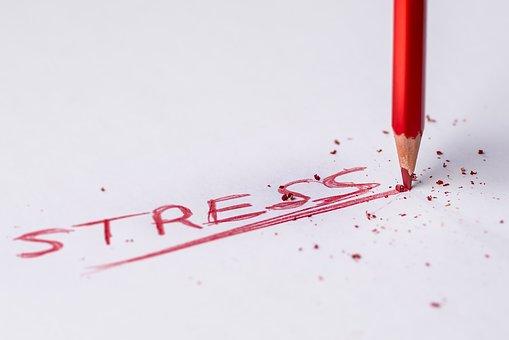 メンタルヘルス 書くストレス解消
