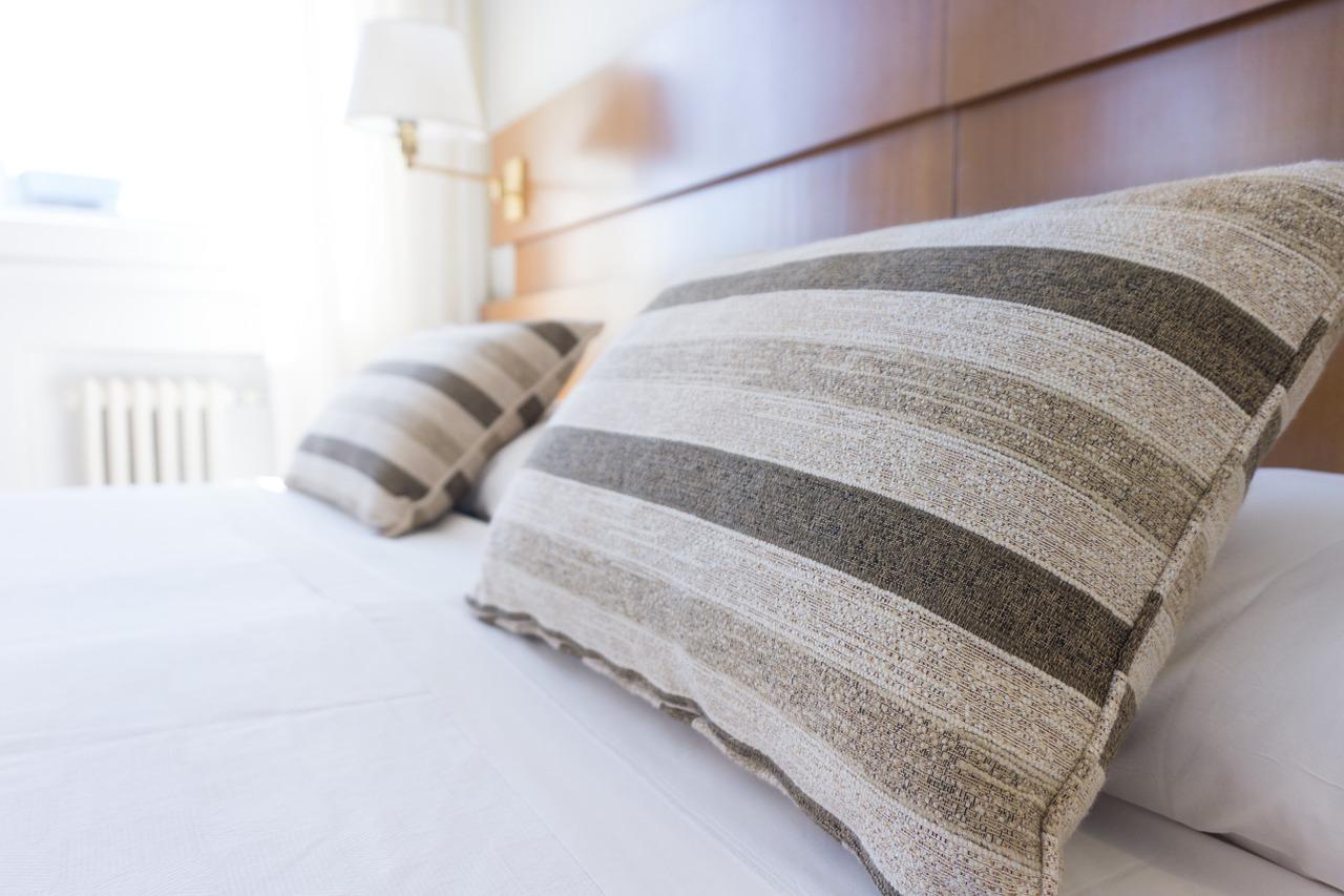 メンタルヘルス:良質な睡眠の方法