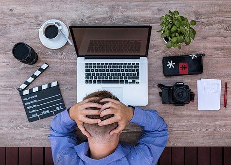 情報過多とストレスについて