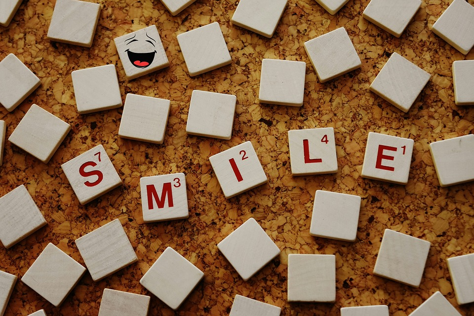 笑顔のメンタルヘルスへの影響
