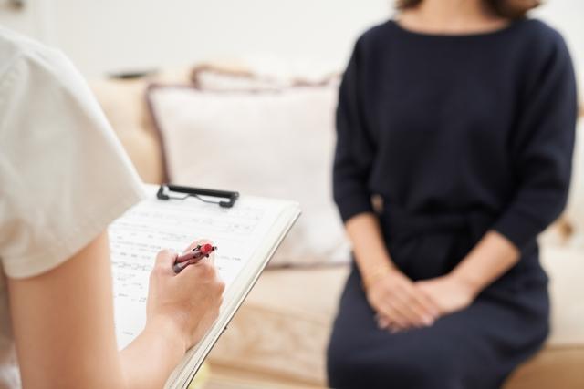 メンタルヘルスコラム:面接指導の手段
