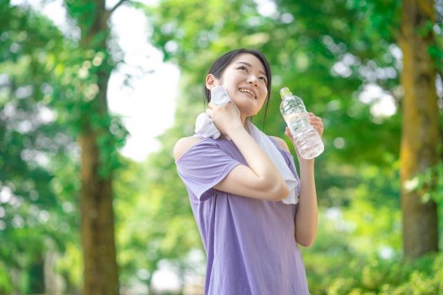 メンタルヘルスコラム:筋トレをすることで分泌されるホルモン