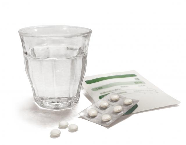 メンタルヘルスコラム:②薬物療法