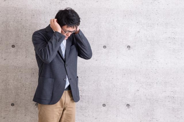 メンタルヘルスコラム:ストレスによって引き起こされる難聴