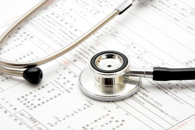 メンタルヘルスコラム:健診結果の指示に従うことが一番重要