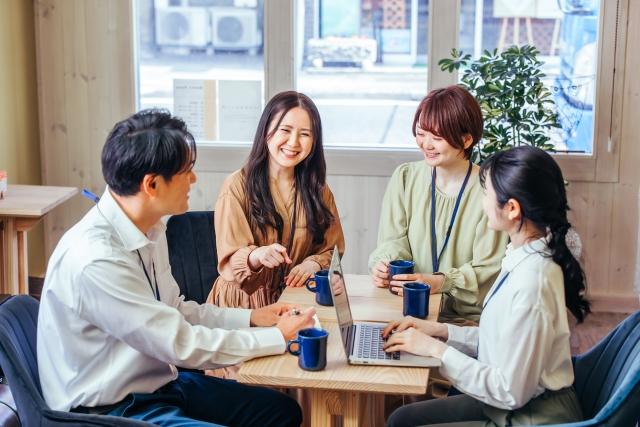 メンタルヘルスコラム:職場復帰のポイント