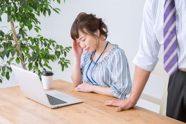 メンタルヘルスコラム:メンタルヘルスの向上に繋がるハラスメント対策